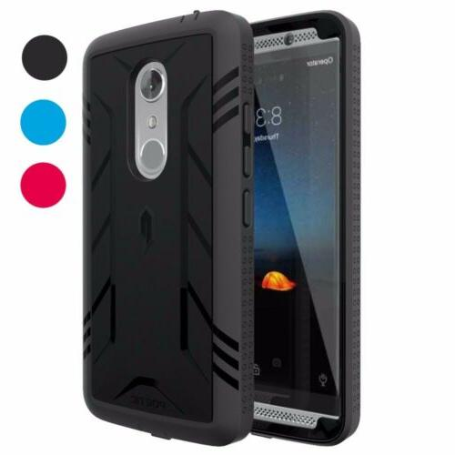 revolution 360 degree protection case for zte