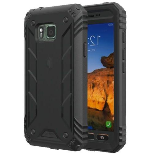 "Poetic Revolution Protection"" Case Samsung Galaxy"