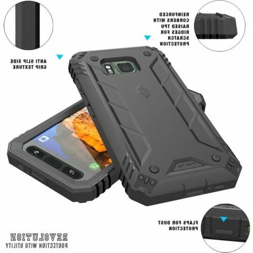 """Poetic """"360 Protection"""" Case For Samsung Galaxy Active"""
