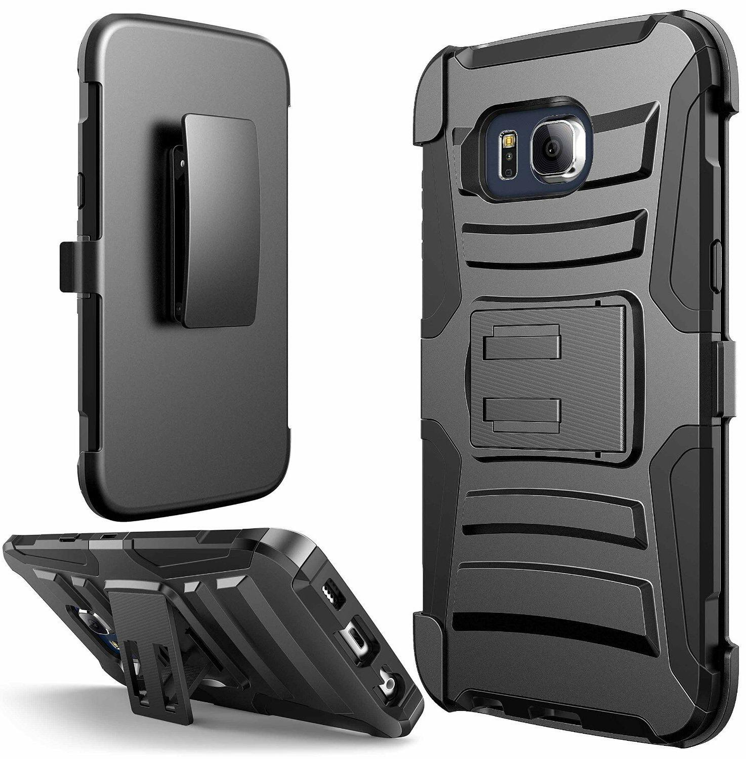 samsung galaxy s7 case hard and soft