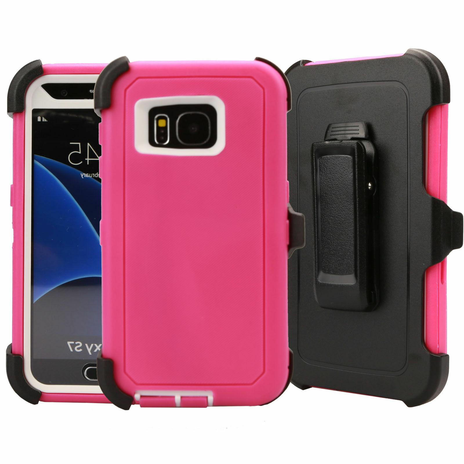 For Samsung Defender Case