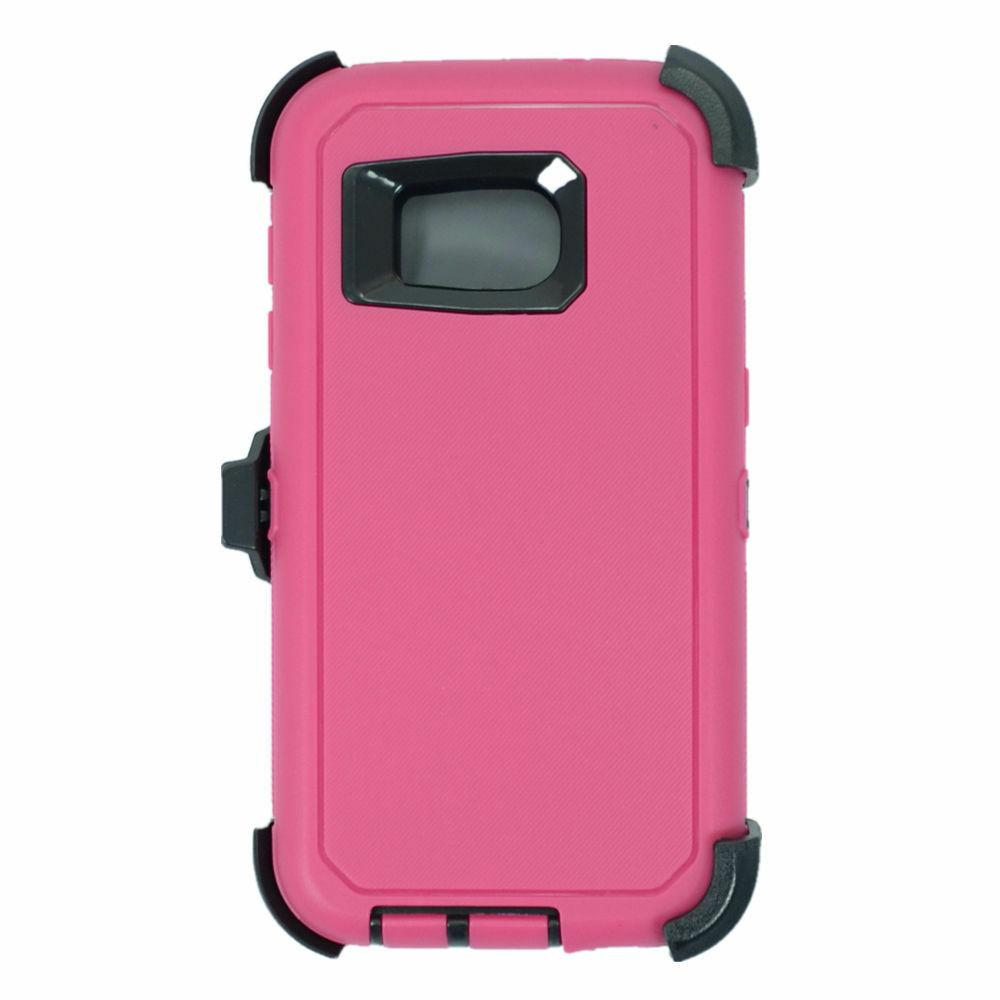 For Samsung Galaxy S7 Defender Case