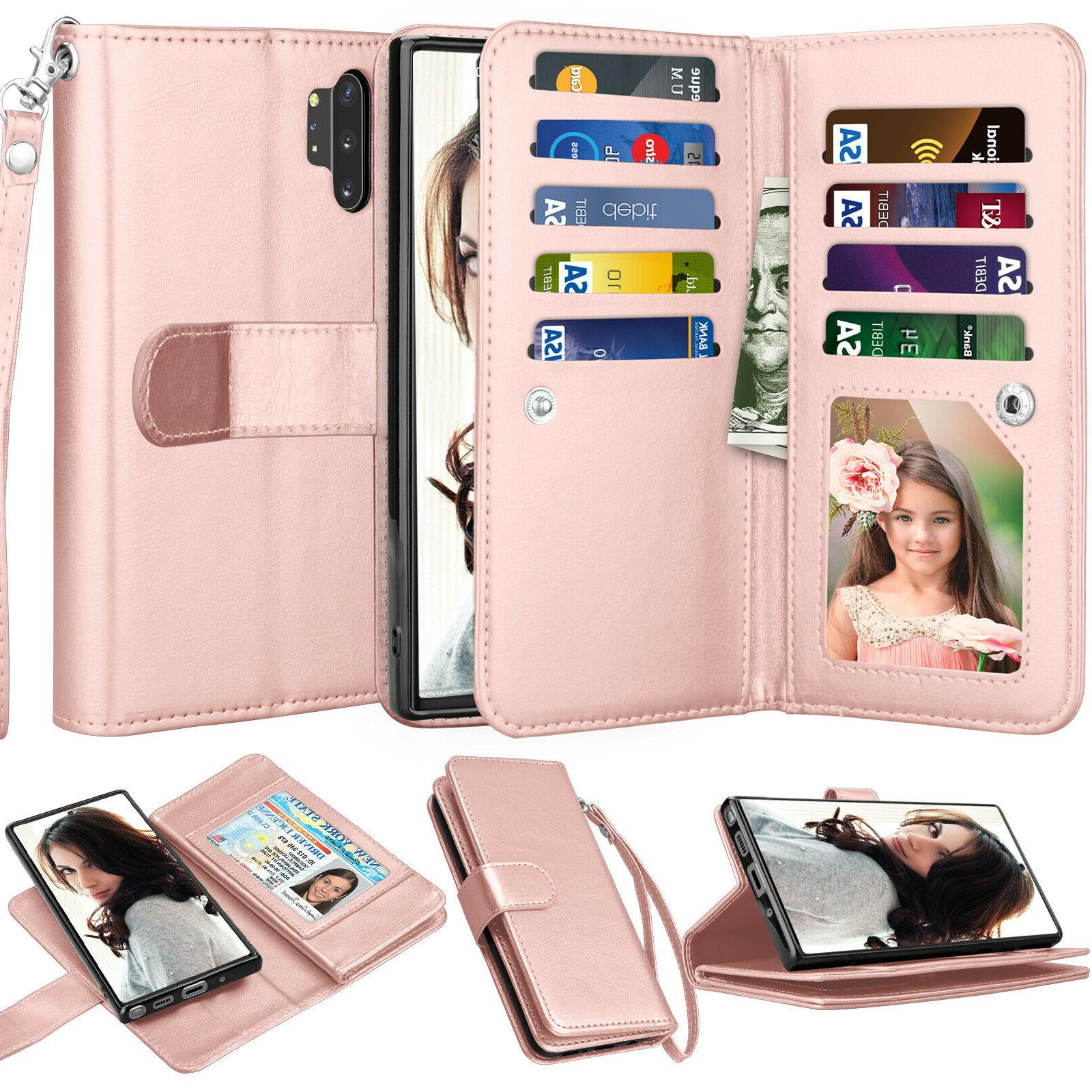 For Galaxy Plus Note Plus Cover