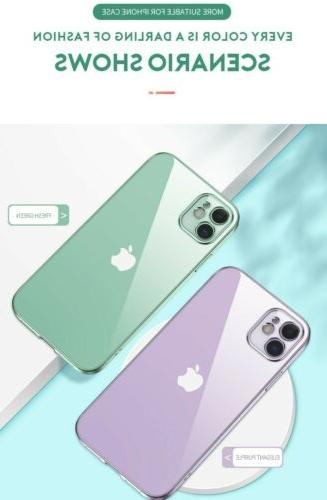SHOCKPROOF Plating For iPhone Pro MAX XS 7/8