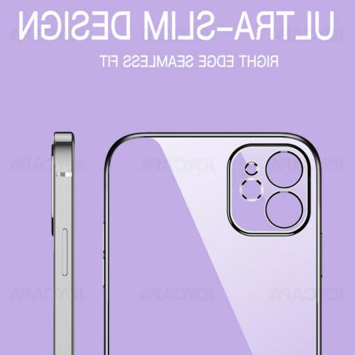 SHOCKPROOF Plating clear For iPhone Pro MAX XS