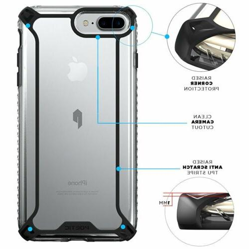 POETIC Shockproof Slim Protective For Apple