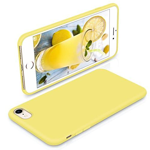 SURPHY iPhone iPhone 7 Slim Phone Case for 7 8
