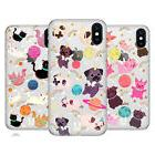 HEAD CASE DESIGNS SPACE UNICORNS HARD BACK CASE FOR APPLE iP