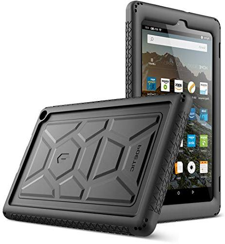 turtleskin amazon fire rugged case