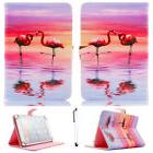 "Universal Bird Case 7"" 10"" inch PC Tablet Folio Stand Flip P"