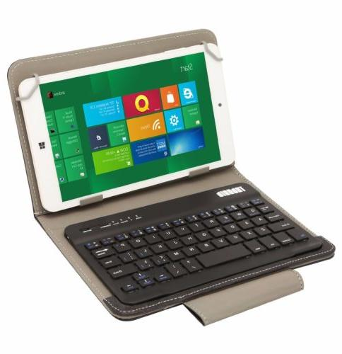 PU Keyboard Stand Android