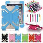 """US For 7"""" 8"""" 10"""" 10.1"""" Inch Tablet Universal Kids Silicone C"""
