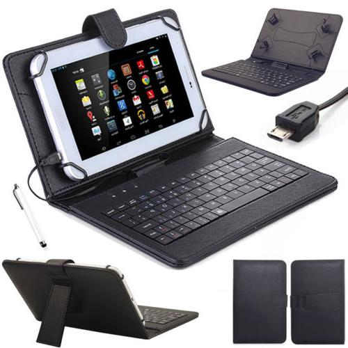 USB For Amazon HD Ellipsis 7 Tablet