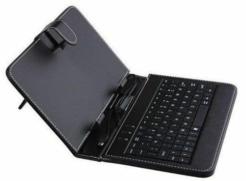 usb keyboard stand cover case for hp