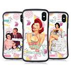 HEAD CASE DESIGNS VINTAGE SAVAGERY HYBRID CASE FOR APPLE iPH