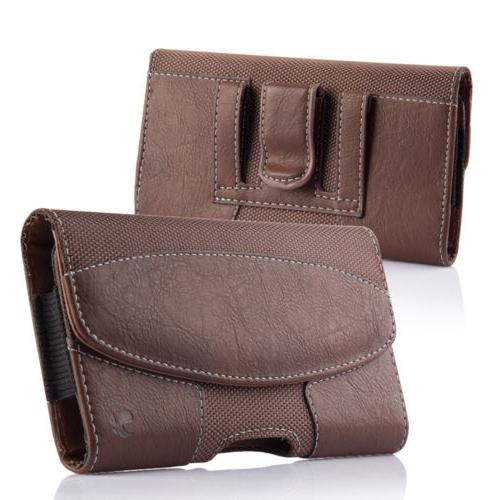 Wallet Horizontal Cell Pouch