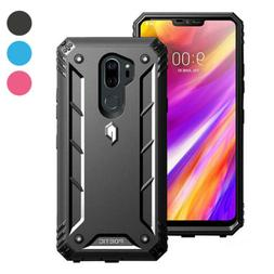 Poetic LG G7 ThinQ Case  Rugged Case  3 Color
