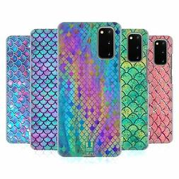 HEAD CASE DESIGNS MERMAID SCALES 2 HARD BACK CASE FOR SAMSUN