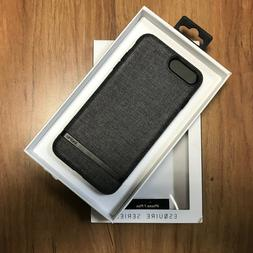 New ESQUIRE Incipio Case Cover for Apple Iphone 7 Plus & 8 P