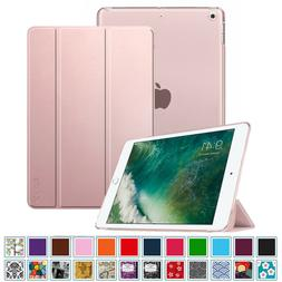 For New iPad 9.7 inch 5th Generation 2017 Tablet Slim Shell