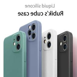 new liquid silicone case for iphone 11