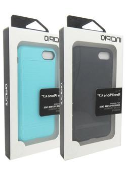 New Incipio NGP Advanced Rugged Polymer Case for the Iphone