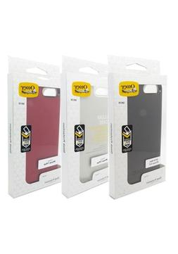 New oem OtterBox Symmetry Series Case For iPhone 7 Plus & Ip