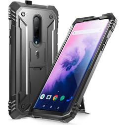 OnePlus 7 Pro Case,Poetic®  Armor Heavy Duty Shockproof C