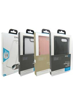 Speck Presidio V-Grip Grip Stay Clear Case for Iphone 6s Plu