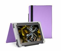 Nupro Protective Case/Stand for Fire HD 7 Purple