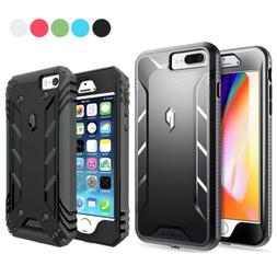 Poetic Revolution Case Full-Body Rugged Heavy Duty for iPhon