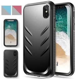 Poetic Revolution Rugged Case For iPhone X / XS / iPhone 8 /