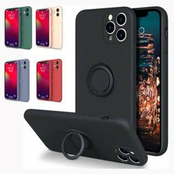 Ring Stand Shockproof Case For iPhone 11, Pro ,Pro Max,XR,XS