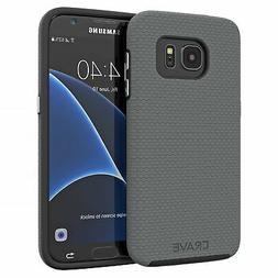 S7 Case, Crave Dual Guard Protection Series Case for Samsung