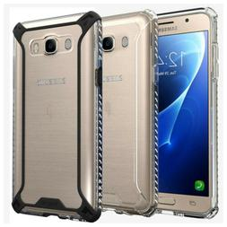 Poetic Samsung Galaxy J7 2016 Case  Dual material Shockproof