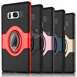 For Samsung Galaxy S7 edge Case Shockproof Hybrid Armor Rugg