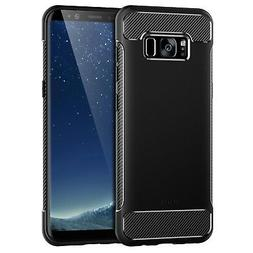 JETech Samsung Galaxy S8 Cell Phone Accessory Design Protect