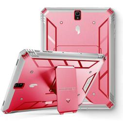 For Samsung Galaxy Tab S3 9.7  Pink Case Cover