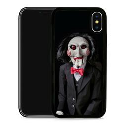 Saw Horror Movie - Protective Phone Case Cover fits iPhone S
