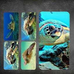 turtle iphone 6s flip case