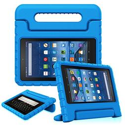 Fintie Shock Proof Case for All-New Amazon Fire 7 Tablet  -