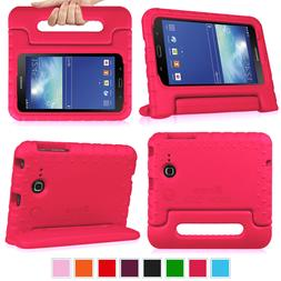 Shock Proof Case Kids Friendly Cover For Samsung Galaxy Tab