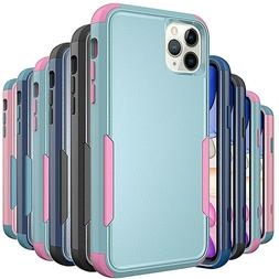 Shockproof Case For iPhone 12 11 Pro Max Xr Xs 6 6s 8 7 Plus