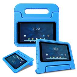 """Shockproof Case for Onn 7"""" Tablet Kids Friendly Light Weight"""