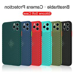 Silicone Case For iphone 11 Pro Max SE2020 XS XR 7 8 Plus Sh