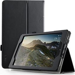 Amazon Fire HD 8 Tablet Case Poetic  w/Auto Wake/Sleep Cover
