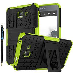 Tab A 7.0 Inch Armor Case DWaybox 2in1 Combo Hybrid Rugged H