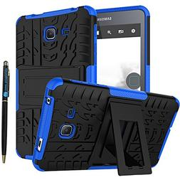Tab A 7.0 Inch Tablet Case DWaybox 2in1 Combo Hybrid Armor R