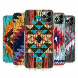 HEAD CASE DESIGNS TIMBER TRIBAL PRINTS HARD BACK CASE FOR AP