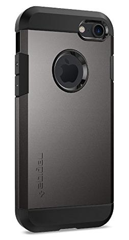 Spigen Tough Armor iPhone 7 Case with Extreme Heavy Duty Pro